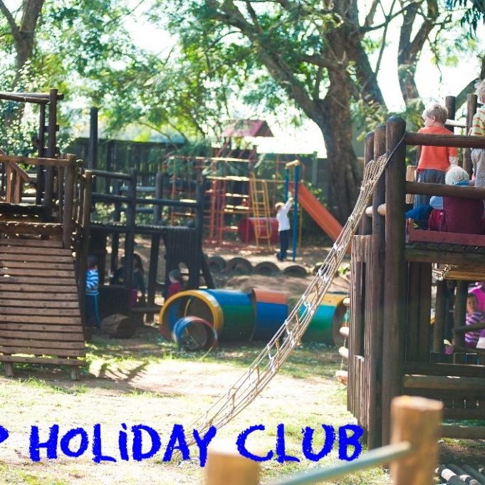 KPP Holiday Club